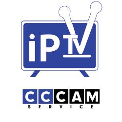 12 AYLIK IPTV + 12 AYLIK CCCAM SERVER