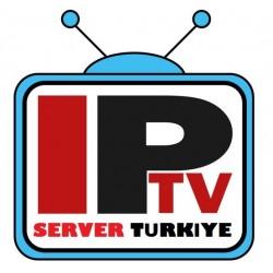 12 AYLIK PAKETİ IPTV SERVER TURKIYE